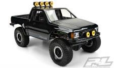 1985 Toyota HiLux SR5 Clear Bo