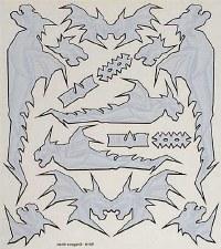XXX Main Racing Dragon's Wrath Internal Graphic