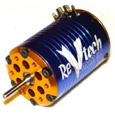 Revtech 4XS Quad Magnet 4800KV 12 Pole SC 4x4 Brushless Motor
