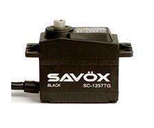 Savox BLACK EDITION STANDARD S