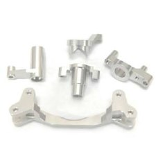 Aluminum HD Steering Bellcrank