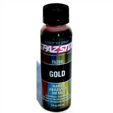 CANDY GOLD AIRBRUSH PAINT 2O