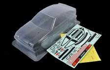 Tamiya M05 1/10 Honda Ballade Sports Body (Clear)