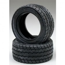 Tamiya M-Chassis 60D Super Grip Radial Tires (2)