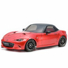 Tamiya 1/10 M-05 FWD Mazda MX-5 Kit
