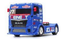 Tamiya 1/14 TT01E Team Reinert Racing MAN TGS On Road Kit