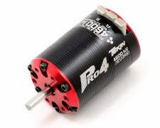 Tekin Pro4 4600KV Brushless SC 4x4 Motor with 5mm Shaft