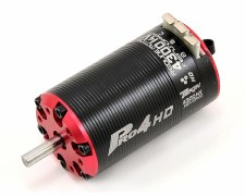 Tekin Pro4 HD 4300KV Brushless SC 4x4 Motor with 5mm Shaft