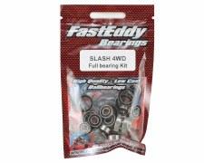 Sealed Bearing Kit-TRA Slash 4