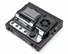 TrakPower VR-1 DC Dual Channel Racing Charger