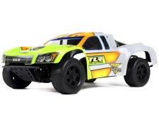 TLR 1/10 TEN-SCTE 3.0 Short Course Race Truck 4WD Kit