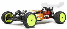 TLR 22 4.0 Race 1/10 Mid-Motor 2WD Buggy Kit