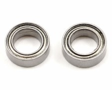 TLR 5x8x2.5mm Shielded Ball Bearings (2)