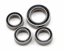 TLR 22-4 Steering Bearing Set (4)