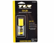 TLR Lok, Threadlock, Blue