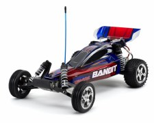 Traxxas 1/10 Bandit Extreme Buggy Ready to Run