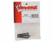 Traxxas 3x30mm Cap Head Screws