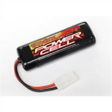 Traxxas7.2V 1200mah 6 Cell Nimh Battery with Tamiya Connector
