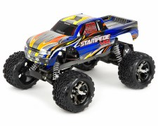 Traxxas 1/10 Stampede VXL Brushless Monster Truck 2WD Ready to Run