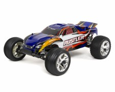 Traxxas 1/10 Rustler Stadium Truck 2WD Ready to Run