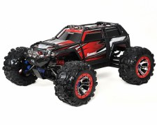 Traxxas 1/8 Summit Monster Truck 4WD Ready to Run