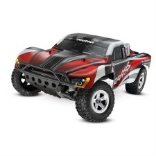 Traxxas 1/10 Slash Short Course Truck 2WD Ready to Run