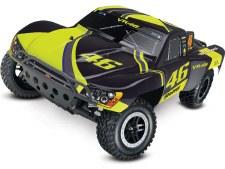 Traxxas 1/10 Slash VR46 Edition Short Course Truck 2WD Ready to Run