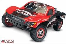 Traxxas 1/10 Slash VXL Brushless Short Course Truck 2WD Ready to Run