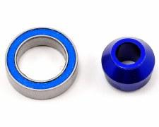 Alum Bearing Adapter:Slash 4x4
