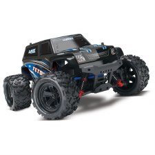 LaTrax 1/18 Teton Monster Truck 4WD Ready to Run