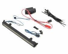 Traxxas TRX-4 Rigid LED Lightbar kit w/ Power Supply