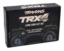 Long Arm Lift Kit, TRX-4®, com