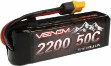 50C 3S 2200mAh 11.1V Rock Craw