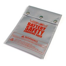 Venom Small Lipo Safety Charge Sack