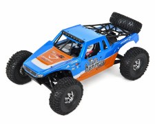 Vaterra 1/10 Twin Hammers DT 1.9 Desert Truck Ready to Run