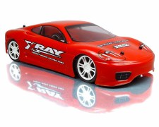 XRAY M18 4WD Shaft Drive 1/18 Micro Car Ready to Run
