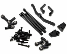 R Axle 4 Link Kit:Trail Finder