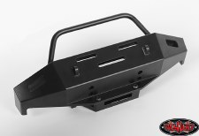 Front Machined Winch Bumper :T