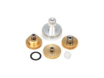Gear set, metal (for 2085 & 20