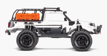 Traxxas TRX-4 1/10 Sport Unassembled Trail Rock Crawler