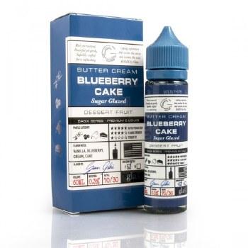Blueberry Cake 60ml 0mg