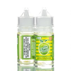 Apple Pucker Salt 30ml 30mg