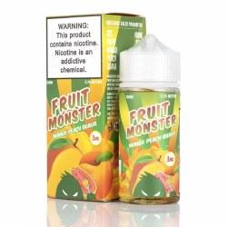 Mango Peach Guava 0mg
