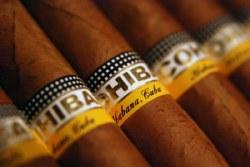 Cuban Cigar 15ml 0mg