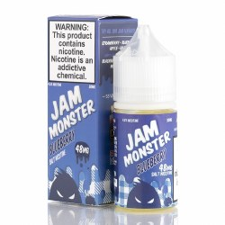 Blueberry Jam Salt 24mg