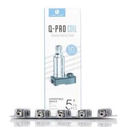 Orion Q Pro 1.0 Ohm Coil
