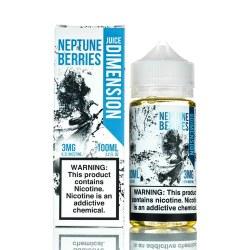 Neptune Berries 100ml 0mg
