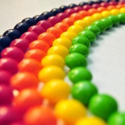 Rainbow Xplosion 15ml 0mg