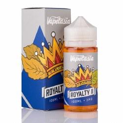 Royalty Ii 100ml 0mg