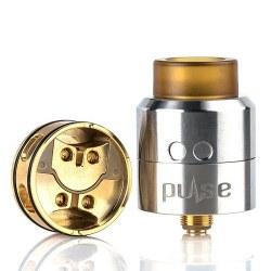 Vandy Vape Pulse 24 Rda Silver